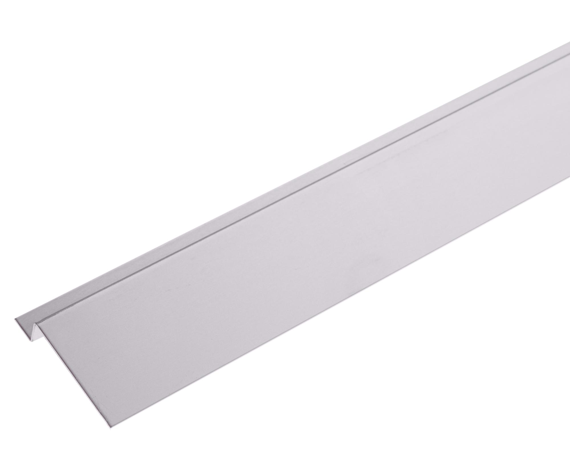 fassadenprofile gummifugenb nder z profile alu 0 8 mm. Black Bedroom Furniture Sets. Home Design Ideas